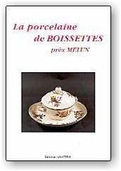 La Porcelaine de Boissettes