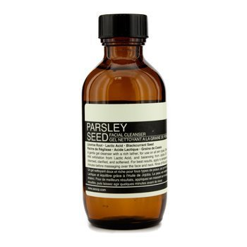 Aesop Parsley Seed Facial Cleanser 100ml/3.4oz - Hautpflege
