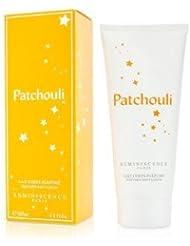 Reminiscence Patchouli Lait Corporel 200ml
