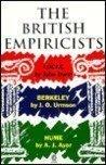 The British Empiricists: Locke, Berkeley, Hume (Past Masters) by John Dunn (1992-06-25)