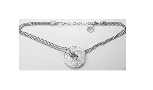 collier-comme-neuf-gas-bijoux-femme-avec-pochon-gas-neuf