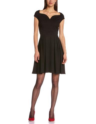 Axara - robe - femme Noir