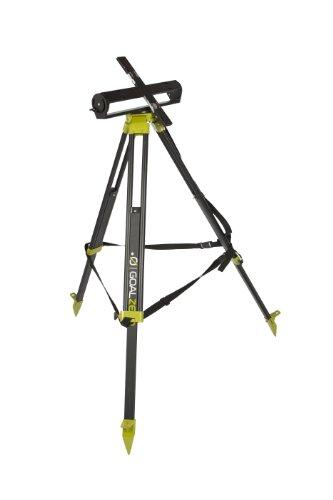 Goalzero Stativ Solar Tripod, schwarz, 91109 (Uni Solar-panels)