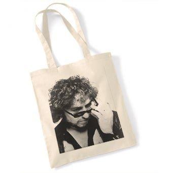 Bob Dylan 1980 naturel de sac fourre-tout