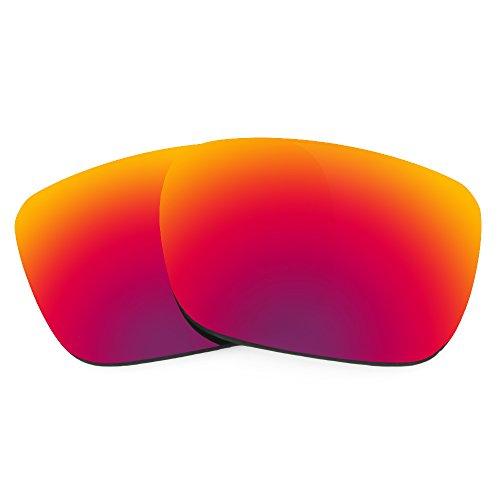Revant Ersatzlinsen für Spy Optic Helm Mitternacht Sonne MirrorShield®