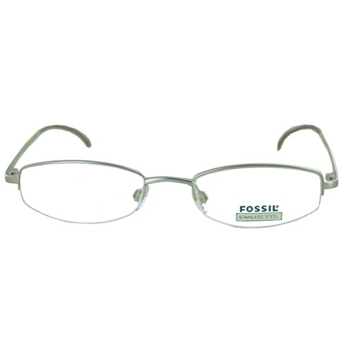 Fossil Brille Coco Palm silber OF1069040 -
