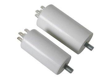 Condensador de Arranque 45 uF / 450 V