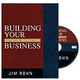 Jim Rohn : Building Your Network Marketing Business (UK Import)