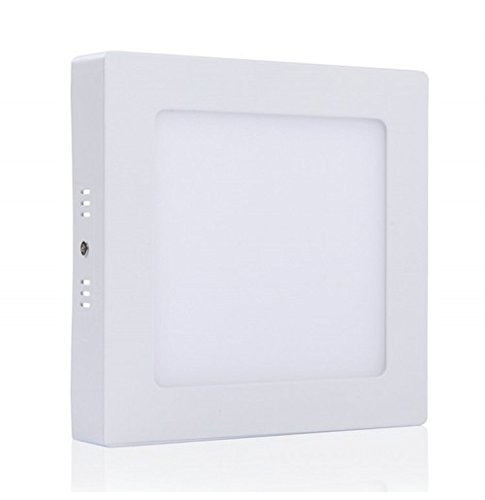 15W Surface Mounted LED Panel – CoolWhite (No False Celling Required)