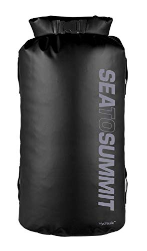 Sea to Summit Hydraulic Dry Pack with Harness 65L Black 2019 Gepäckordnung