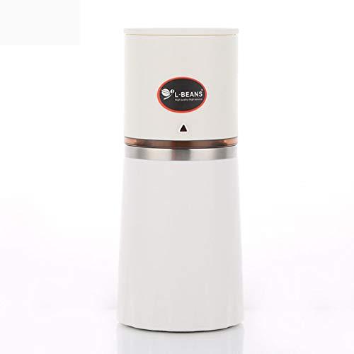 SIPOG Kaffee-Mahlbecher Handschleifer-Reise-Schleifer-Cup Tragbare reibende Handkaffeemaschine