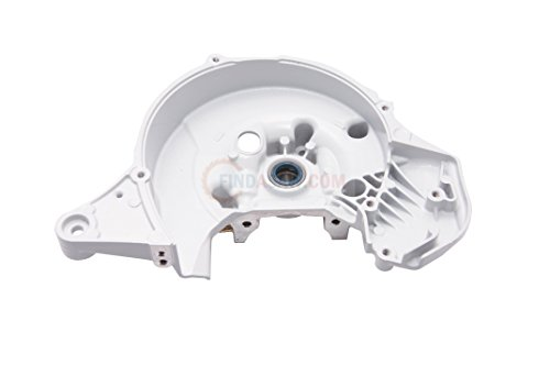 Stihl TS410 Crankcase (Flywheel Side)