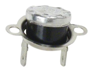GE WB21X10046 Upper Heat Thermostat for Microwave by GE -