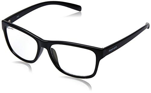 Fastrack UV Protected Square Men\'s Sunglasses - (P379WH3|60|White Color)