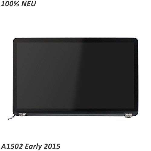 LCDOLED Neu LED LCD Screen Komplett Display Assembly für Apple MacBook Pro Retina 13 A1502 Early 2015 Lcd Screen Display Panel