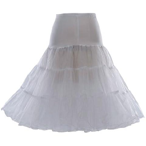 AlicePub Couture -  Sottogonna  -
