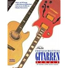 eMedia Gitarren-Schule für Fortgeschrittene