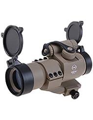 Theta Optics Battle Reflex Sight Replica - TAN