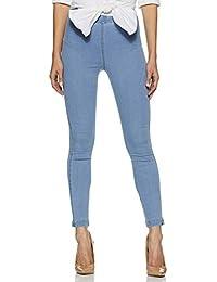 05f8bdc4 Jeggings Women's Jeans & Jeggings: Buy Jeggings Women's Jeans ...