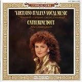 Virtuoso Italian Vocal Music