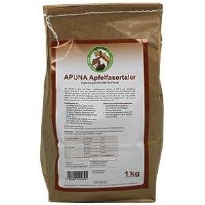 Apuna Apfelfasertaler PUR 15 kg