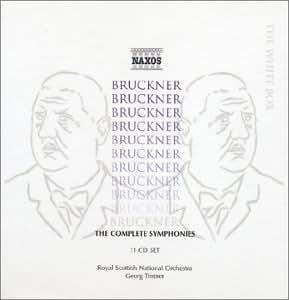 Bruckner: Complete Symphonies