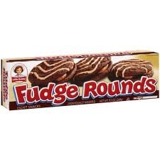 fudge-rounds