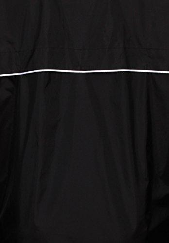 adidas, Giacca Uomo Core 11 Rain - Blacks