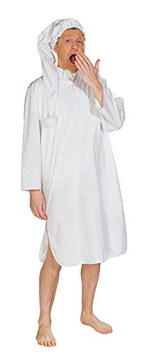 Kostüm Nachthemd Nachthemdkostüm Schlafkostüm Gr. L, M, S, XL, XXL, - Nachthemd Kostüm