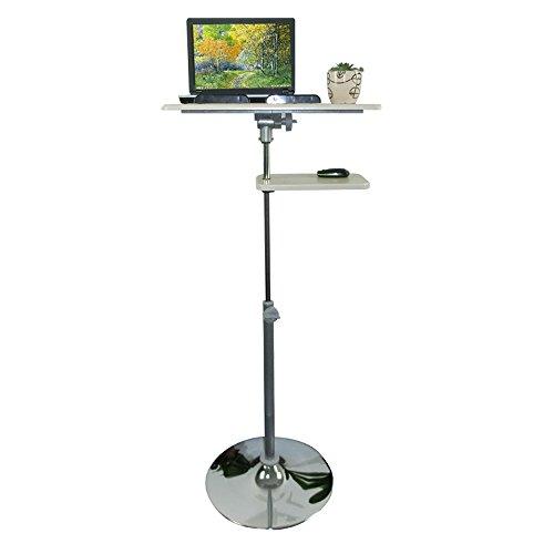 CL-@ Mobiler Schreibtisch Einfacher moderner Schreibtisch Computer Schreibtisch Laptop Schreibtisch...
