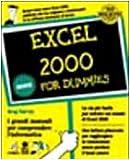eBook Gratis da Scaricare Excel 2000 (PDF,EPUB,MOBI) Online Italiano