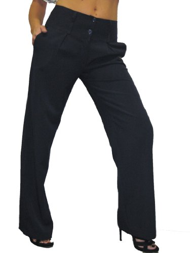 ice-1272-wide-leg-smart-day-or-office-trousers-navy-blue-10