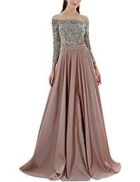 Donna Abbigliamento Gala S Vestiti Amazon it 7qSFTqwZ