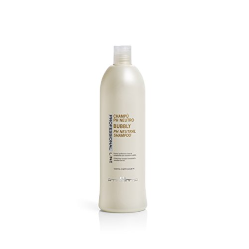 Hipertin Bubbly Champú PH Neutro - 1000 ml