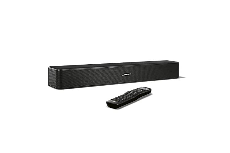 Bose  Solo 5 TV Sound System - Black
