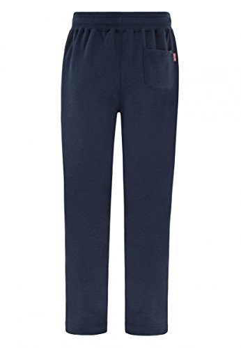 Lonsdale Sweatpants Royston marl navy