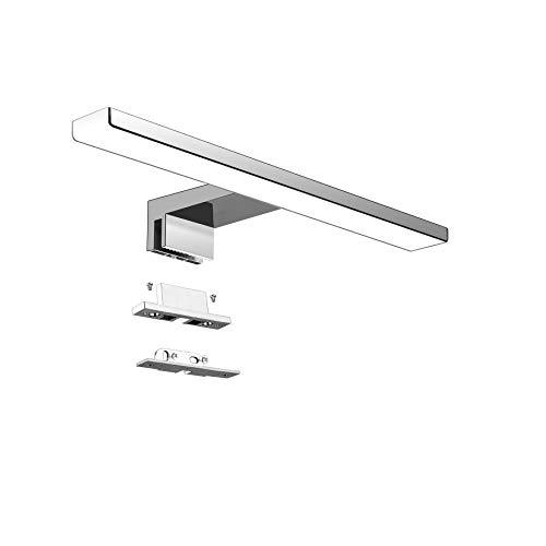 Lámpara de Espejo Baño LED 5W 230V 500lm Aourow