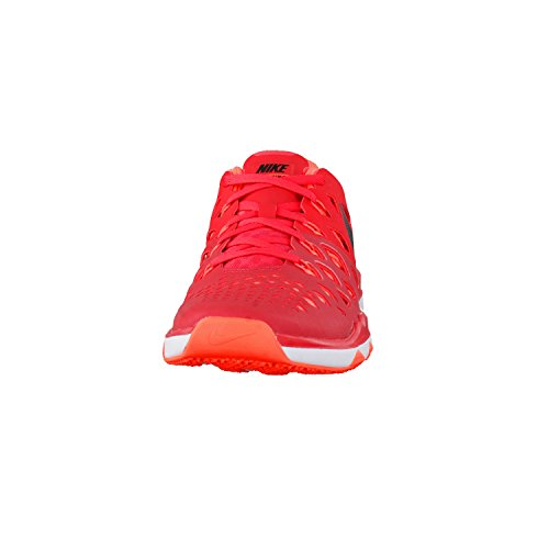 Nike 843937-600, Chaussures de Sport Homme Rouge