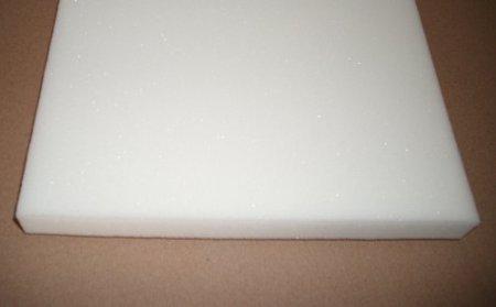 Merino Europa 1 Tampon en mousse (100% UNITÉ CENTRALE RG32) pour Banc de bière 220x25x2 cm Original wollhaarshop