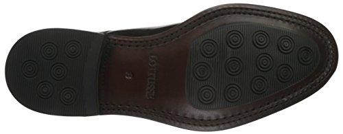 Lottusse L6723, Chaussures à Lacets Homme Noir - Schwarz (JOCKER PELAR NEGRO)