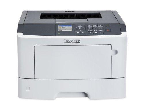 Lexmark MS510dn 1200 x 1200DPI A4 - Laser-Drucker (Laser, 1200 x 1200 DPI, A4, 350 Blätter, 42 Seiten pro Minute, Doppeltdruck) -