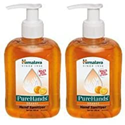 Himalaya Pure Hands - 250 ml (Orange)