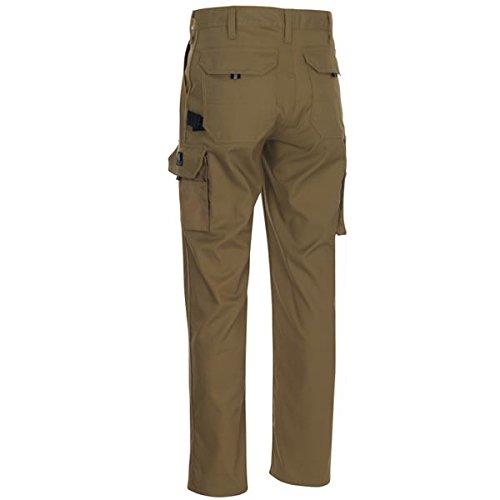 Mascot Pantalon de travail Toledo 03079 Noir