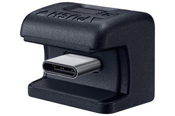 Adapter/USB-Stecker Typ C Original Ersatz für Samsung Gear VR22016sm-r323schwarz Samsung-schwarz-usb-adapter