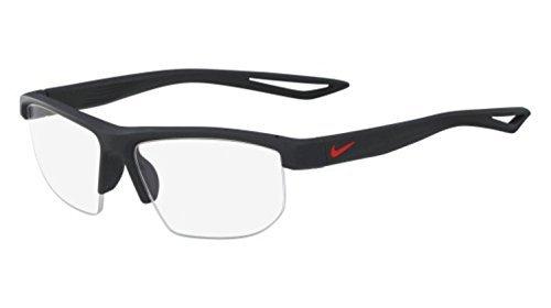 Nike Unisex-Kinder Brillengestelle 5001 060 54, Matte Anthracite