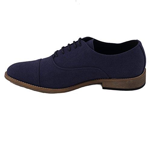 NAE Oliver - Herren Vegan Schuhe - 4