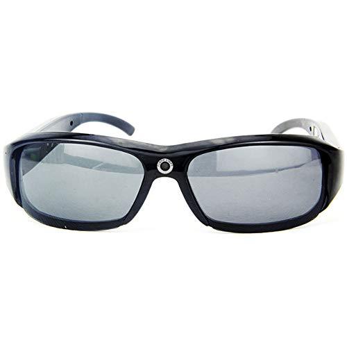 HD Mini 720P Smart Kamera Brille Outdoor-Sport Reiten Bergsteigen Video Sonnenbrille Unterstützung 32G TF-Karte