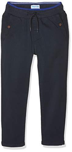 Mayoral 4510, Pantalones deportivos Niños, Azul Marino