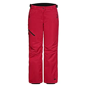 ICEPEAK Damen Wadded Trousers Josie