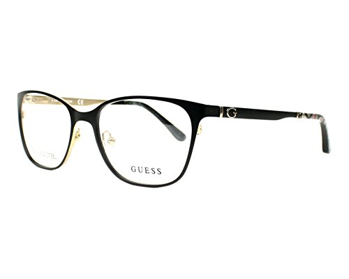Guess GU2629 C52 002 (matte black / ) Brillengestelle